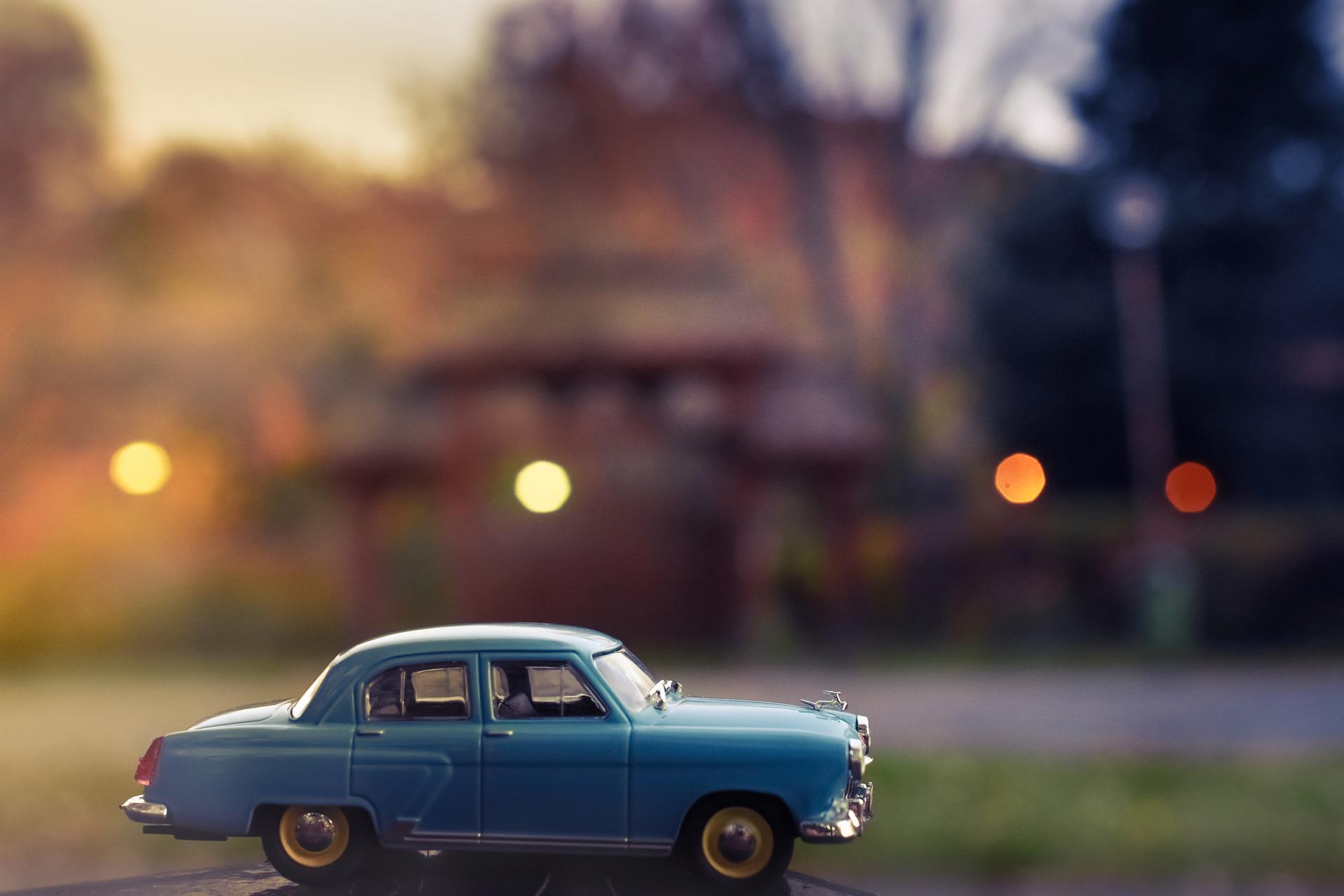 Activités à faire en voiture pour occuper les enfants